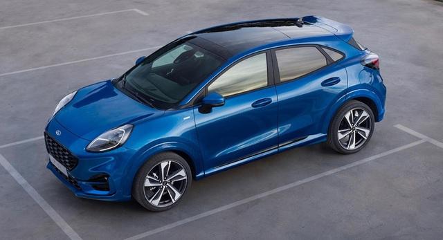 7 mẫu xe xuất sắc nhất châu Âu năm 2019: Loại Mazda3, giữ lại Toyota Corolla - Ảnh 1.