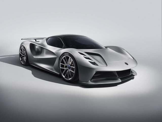 Ra mắt xe sản xuất hàng loạt mạnh nhất thế giới - Ảnh 1.