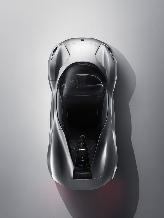 Ra mắt xe sản xuất hàng loạt mạnh nhất thế giới - Ảnh 2.