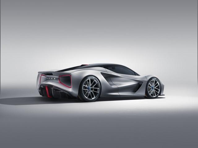 Ra mắt xe sản xuất hàng loạt mạnh nhất thế giới - Ảnh 3.