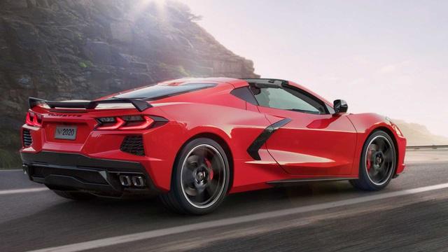 Corvette C8 sẽ mở ra kỷ nguyên xe hiệu suất cao giá rẻ? - Ảnh 4.