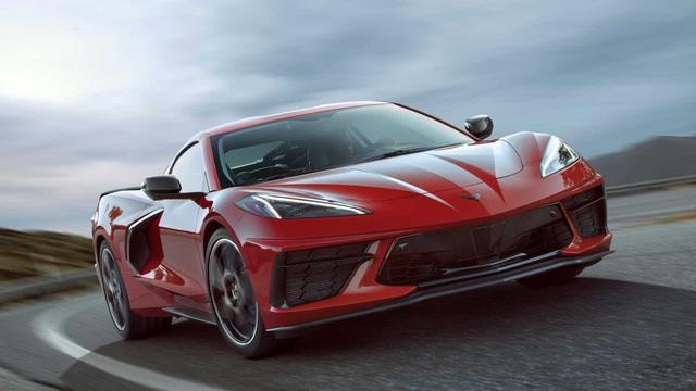 Corvette C8 sẽ mở ra kỷ nguyên xe hiệu suất cao giá rẻ? - Ảnh 2.
