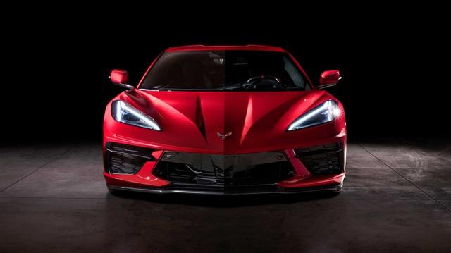 Đại gia Việt muốn mua Chevrolet Corvette Stingray 2020 phải chờ 1 năm vì cháy hàng