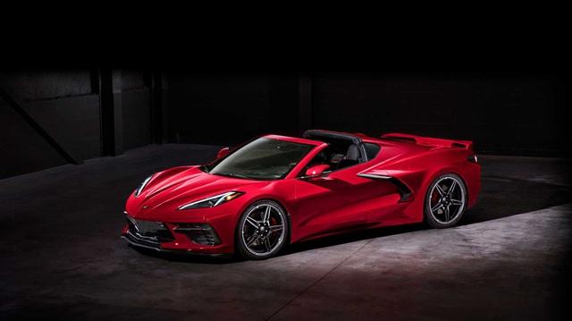 Corvette C8 sẽ mở ra kỷ nguyên xe hiệu suất cao giá rẻ?
