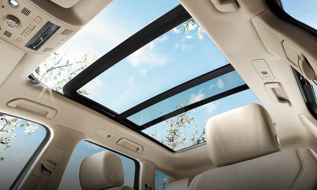 Hướng dẫn tự bảo dưỡng cửa sổ trời ô tô tại nhà đúng cách - Ảnh 1.