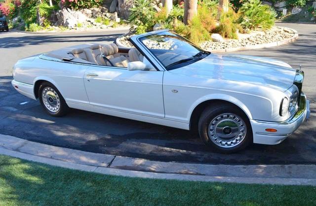 Ngày càng nhiều Rolls-Royce và Bentley cổ được chào bán về Việt Nam với giá hàng chục tỷ đồng - Ảnh 5.