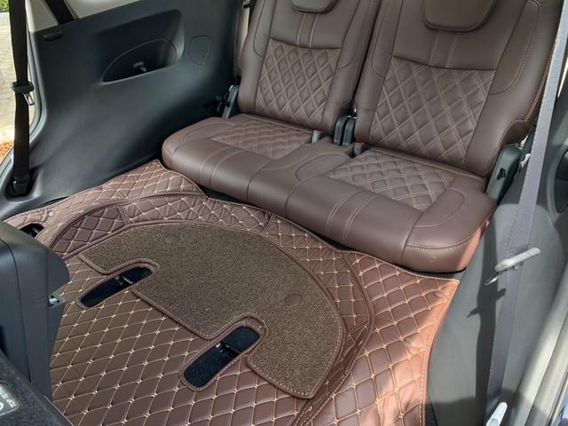 Đại lý tự nâng cấp Nissan Terra thành bản Luxury với bạt ngàn 'đồ chơi', bán rẻ hơn giá niêm yết - Ảnh 4.