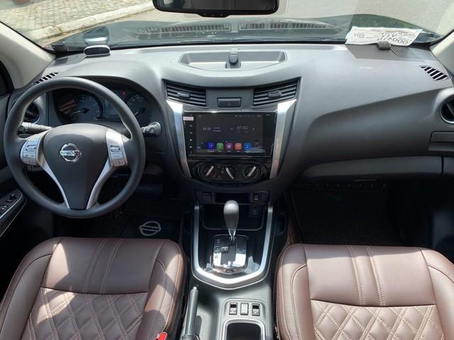 Đại lý tự nâng cấp Nissan Terra thành bản Luxury với bạt ngàn 'đồ chơi', bán rẻ hơn giá niêm yết - Ảnh 2.