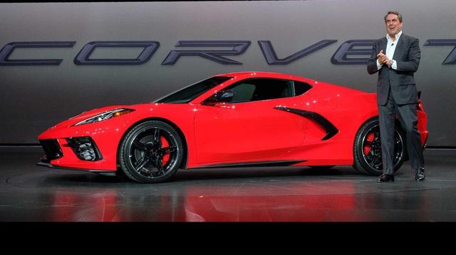 Corvette đặt tham vọng nâng tầm trở thành thương hiệu riêng