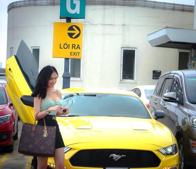 Hot girl mới tậu Ferrari 458 Spider thứ 2 tại Việt Nam là ai? - Ảnh 9.