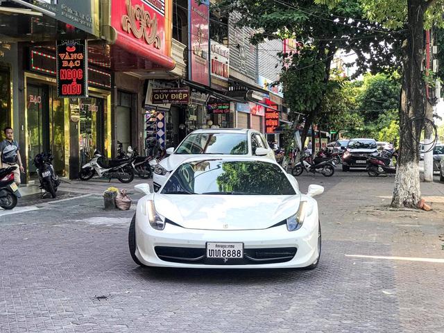 Hot girl mới tậu Ferrari 458 Spider thứ 2 tại Việt Nam là ai? - Ảnh 5.