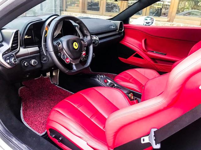 Hot girl mới tậu Ferrari 458 Spider thứ 2 tại Việt Nam là ai? - Ảnh 6.