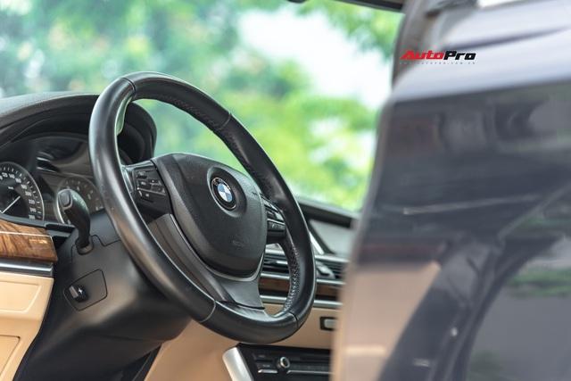 BMW 535i GT sau gần 1 thập kỷ: Bỏ hơn 900 triệu mua xe sang hàng hiếm với 306 mã lực - Ảnh 8.