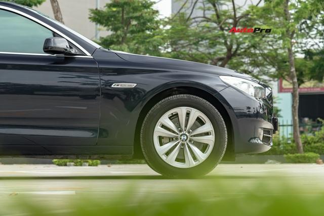BMW 535i GT sau gần 1 thập kỷ: Bỏ hơn 900 triệu mua xe sang hàng hiếm với 306 mã lực - Ảnh 2.