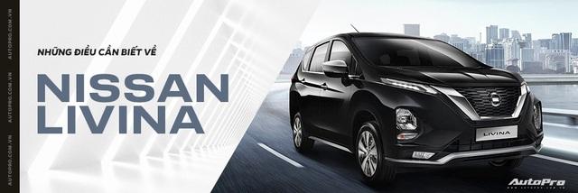 Khám phá Nissan Livina 2019 sắp ra mắt Việt Nam: Đây là lý do giống Mitsubishi Xpander như hai giọt nước - Ảnh 2.