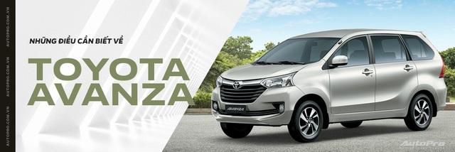 Trải nghiệm nhanh Toyota Avanza: Cái giá thực dụng của mẫu MPV 7 chỗ rẻ nhất Việt Nam - Ảnh 7.