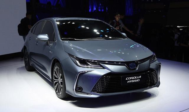 Những mẫu xe phổ thông đáng mong chờ chuẩn bị ra mắt tại Việt Nam cuối 2019 - Ảnh 1.
