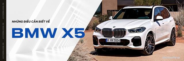 Xem trước BMW X5 2019 sẽ về Việt Nam ngay năm nay, đối trọng của Mercedes-Benz GLE - Ảnh 12.