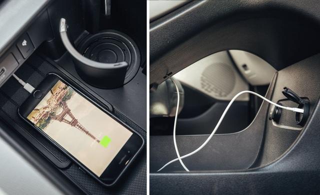 10 tính năng thông minh ít ai biết trên Hyundai Palisade - SUV đang gây sốt tại Việt Nam - Ảnh 4.