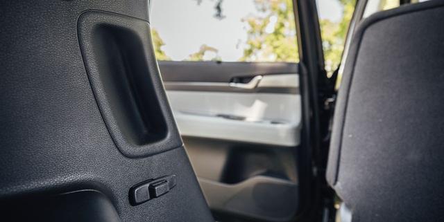 10 tính năng thông minh ít ai biết trên Hyundai Palisade - SUV đang gây sốt tại Việt Nam - Ảnh 6.