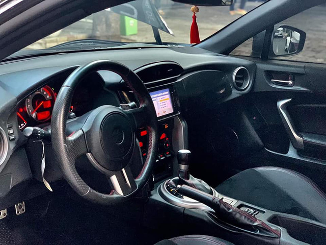 7 năm chạy 15.000 km, Toyota FT-86 thứ 2 lên sàn xe cũ giá hơn 800 triệu đồng - Ảnh 3.