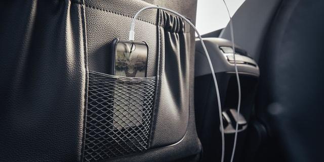 10 tính năng thông minh ít ai biết trên Hyundai Palisade - SUV đang gây sốt tại Việt Nam - Ảnh 7.