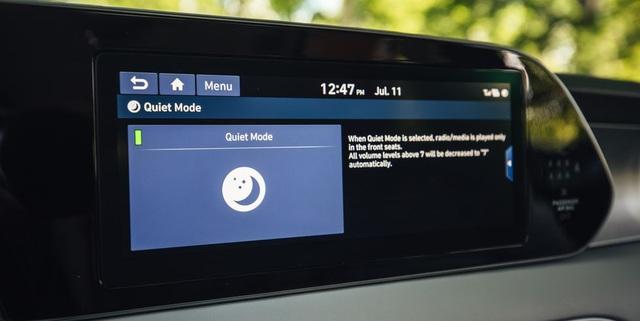 10 tính năng thông minh ít ai biết trên Hyundai Palisade - SUV đang gây sốt tại Việt Nam - Ảnh 9.