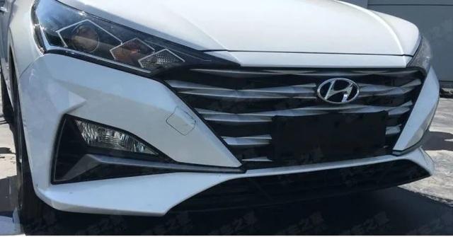 Hyundai Accent 2020 bất ngờ lộ diện trước ngày ra mắt, Toyota Vios phải dè chừng - Ảnh 2.