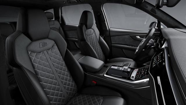 Ra mắt Audi SQ7 TDI 2020: Chương sử sạch sẽ của máy dầu - Ảnh 5.