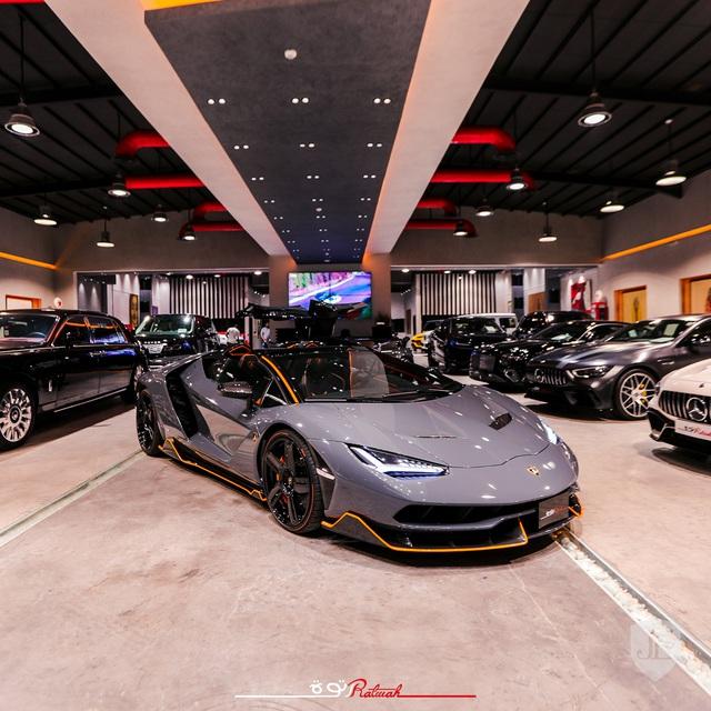 Lamborghini siêu hiếm lên chợ xe cũ với giá gấp đôi ban đầu - Ảnh 7.