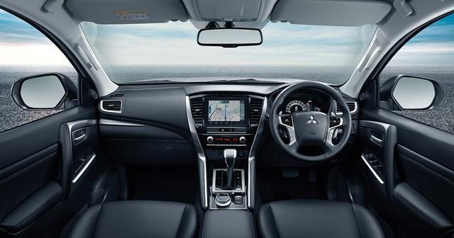 Chi tiết Mitsubishi Pajero Sport 2020 sắp về Việt Nam: Toyota Fortuner cần dè chừng - Ảnh 10.