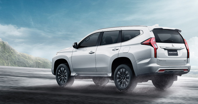 Chi tiết Mitsubishi Pajero Sport 2020 sắp về Việt Nam: Toyota Fortuner cần dè chừng - Ảnh 7.