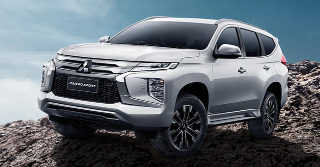Chi tiết Mitsubishi Pajero Sport 2020 sắp về Việt Nam: Toyota Fortuner cần dè chừng - Ảnh 1.