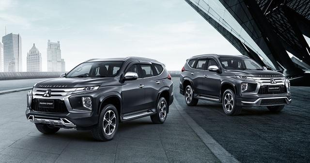 Chi tiết Mitsubishi Pajero Sport 2020 sắp về Việt Nam: Toyota Fortuner cần dè chừng - Ảnh 22.