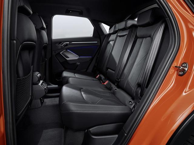 Ra mắt Audi Q3 Sportback 2020, cạnh tranh BMW X2, Mercedes GLA - Ảnh 6.