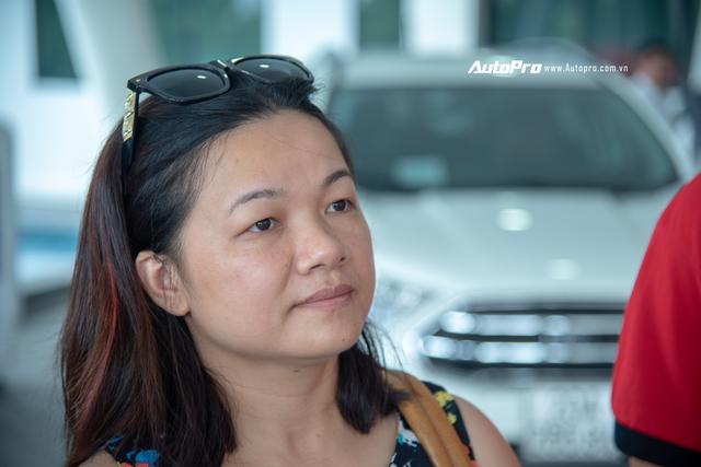 """[Bài Anh Việt duyệt] Nghe chủ xe giãi bày về """"con cưng"""" của mình: Ford EcoSport - SUV Mỹ thực dụng tại Việt Nam - Ảnh 2."""