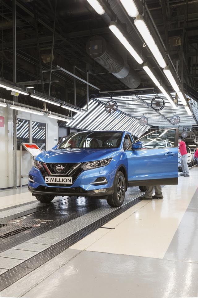 Nissan công bố lỗ thê thảm 95%, buộc phải cắt giảm số nhân sự khổng lồ - Ảnh 2.