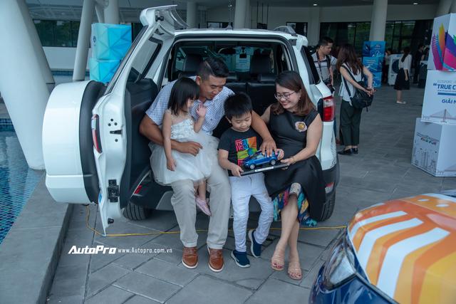 """[Bài Anh Việt duyệt] Nghe chủ xe giãi bày về """"con cưng"""" của mình: Ford EcoSport - SUV Mỹ thực dụng tại Việt Nam - Ảnh 6."""