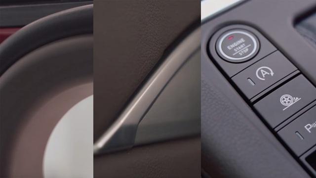 Khám phá những điểm mới của VinFast Lux bản cận thương mại trước ngày bàn giao 200 chiếc đầu tiên - Ảnh 2.