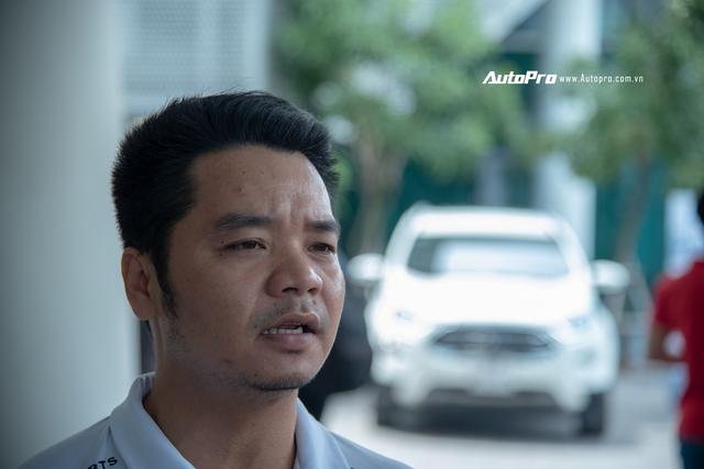 """[Bài Anh Việt duyệt] Nghe chủ xe giãi bày về """"con cưng"""" của mình: Ford EcoSport - SUV Mỹ thực dụng tại Việt Nam - Ảnh 7."""