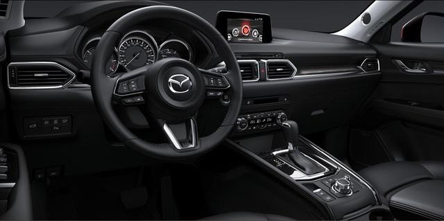 Dự đoán những nâng cấp trên Mazda CX-5 mới sắp ra mắt tại Việt Nam - Ảnh 3.