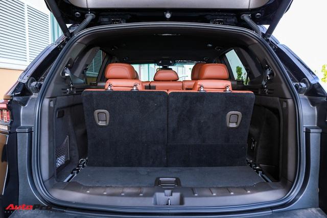 Chi tiết VinFast Lux SA2.0 - Xe Việt, nền tảng BMW, giá ngang Hyundai Santa Fe - Ảnh 17.