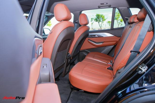 Chi tiết VinFast Lux SA2.0 - Xe Việt, nền tảng BMW, giá ngang Hyundai Santa Fe - Ảnh 13.