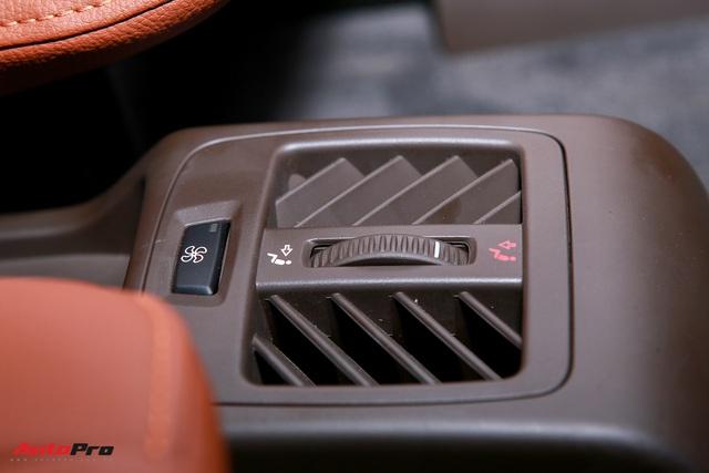 Chi tiết VinFast Lux SA2.0 - Xe Việt, nền tảng BMW, giá ngang Hyundai Santa Fe - Ảnh 16.