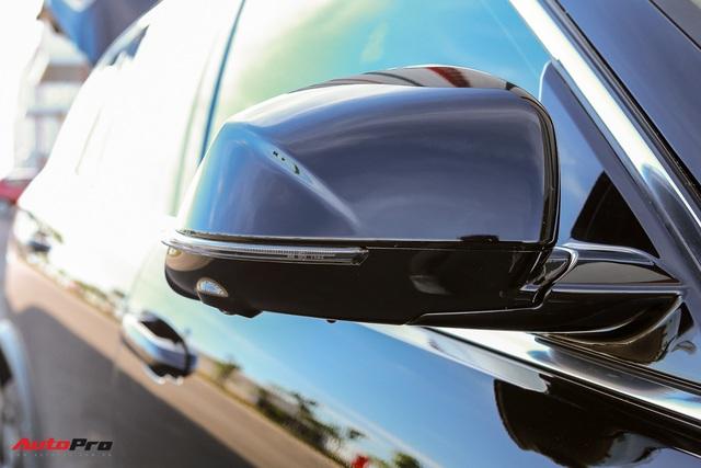 Chi tiết VinFast Lux SA2.0 - Xe Việt, nền tảng BMW, giá ngang Hyundai Santa Fe - Ảnh 4.