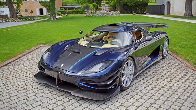 Koenigsegg 'dỗi' vì siêu xe khét tiếng trong bộ sưu tập của lãnh đạo tham nhũng bị đấu giá quá thấp nhưng người cầm trịch không thèm đoái hoài