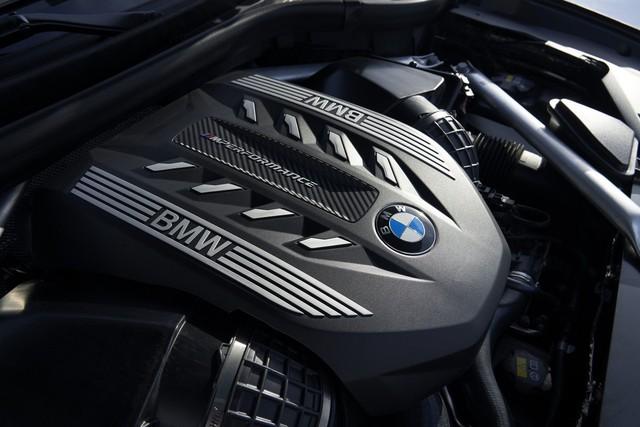 Ra mắt BMW X6 thế hệ mới - Đàn em X7 sẽ trình diện tại Việt Nam cuối tuần này - Ảnh 8.