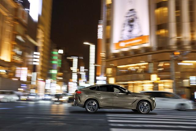 Ra mắt BMW X6 thế hệ mới - Đàn em X7 sẽ trình diện tại Việt Nam cuối tuần này - Ảnh 3.