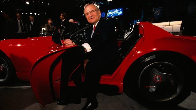 Cha đẻ Ford Mustang và cứu tinh của Chrysler Lee Iacocca qua đời