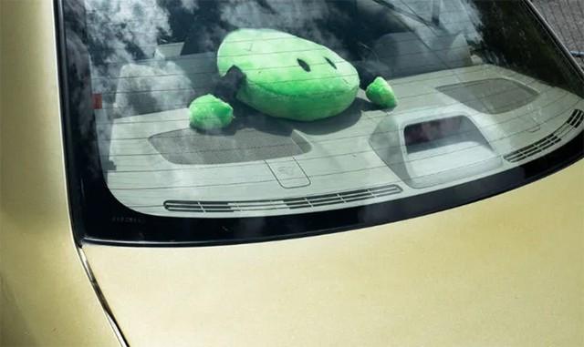 10 nguy hiểm tiềm tàng trên ô tô mà người dùng ít để ý - Ảnh 5.